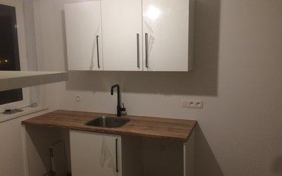 RiR Bouw - Renovatie Appartement