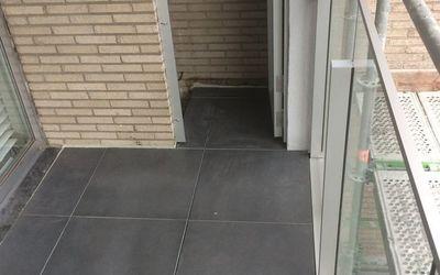 RiR Bouw - Terrastegels